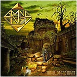 Grand Design - Thrill Of The Night