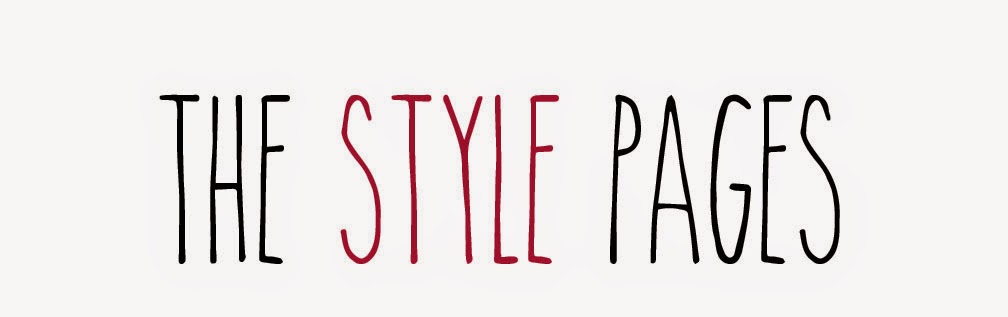The Style Pages