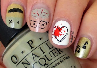 http://geekyowl.blogspot.com/2012/10/the-Easy-Nail-Art-does.html