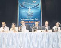 تحديات مستقبل ثورة 25 يناير في مؤتمر يناقش حريات الإبداع