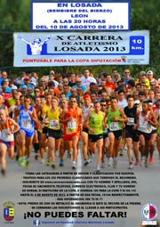 Carrera de Losada