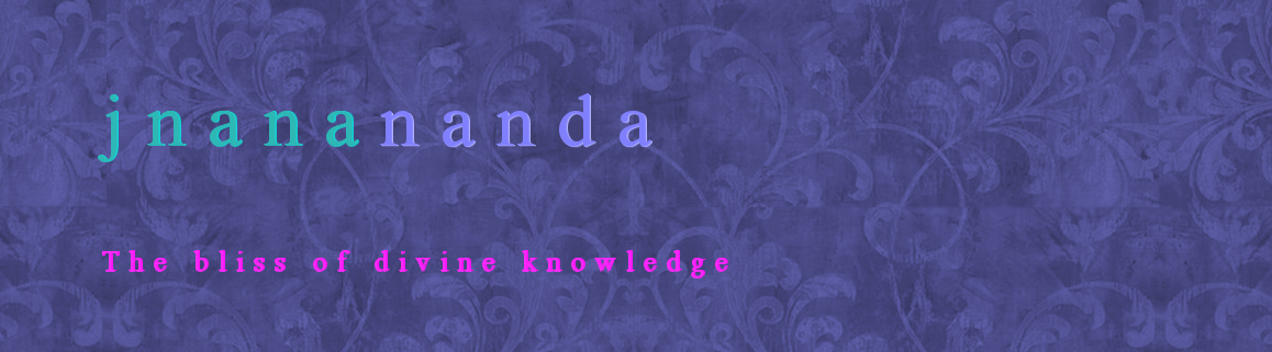 jnanananda