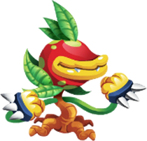 imagen de bloomskips de monster legends