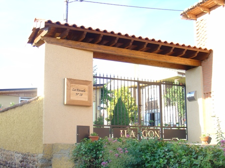 Pope carpinter a tradicional tejadillo para puerta - Tejadillo para puerta ...