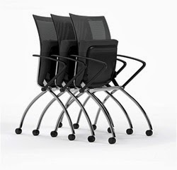 Mayline Valore Chairs