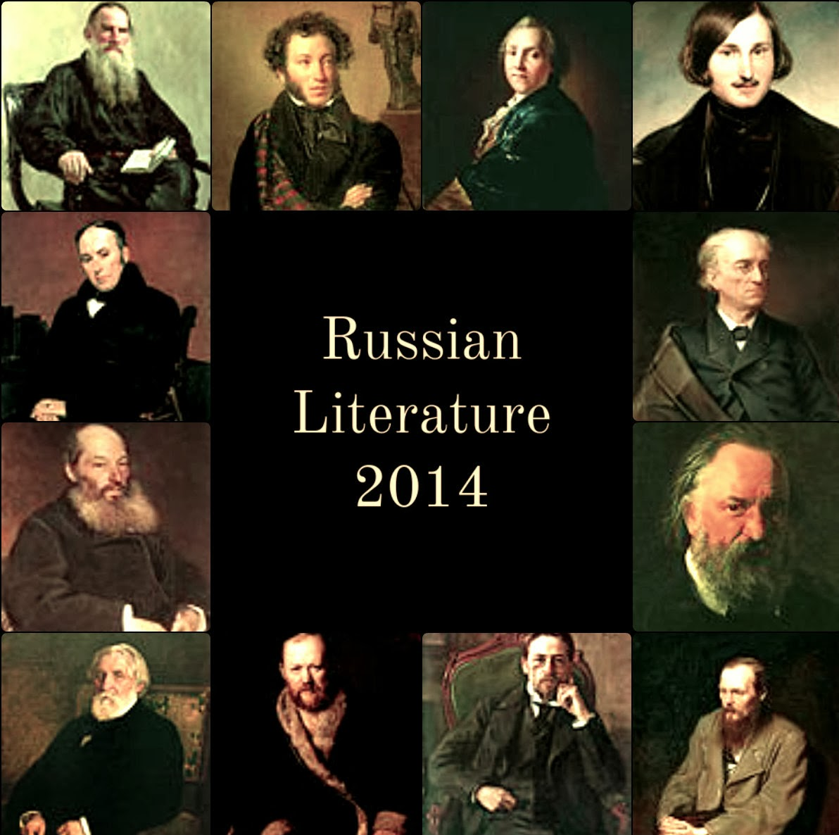 Of Russian And The Literature 87