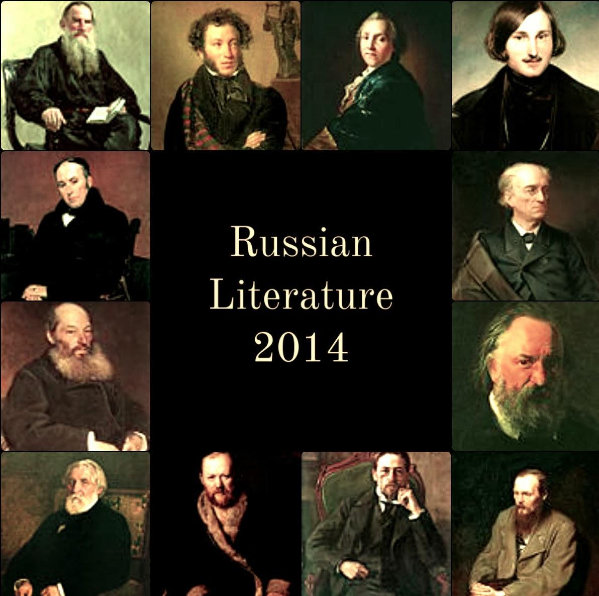 Russian Russian Literature 56