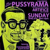 Pussyrama