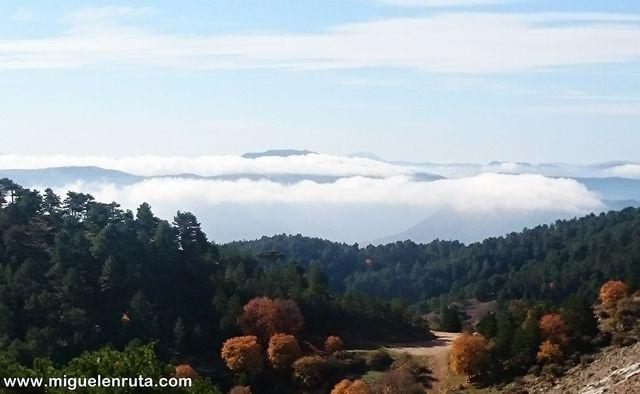 Mar-de-nubes-Almenara-Albacete