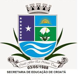 Secretaria de Educação de Croatá