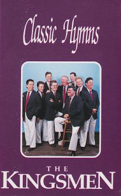 The Kingsmen Quartet-Classic Hymns-