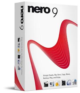 nero essentials 9 free download