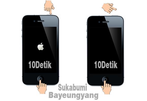 Jika Sudah Muncul Logo Apple dan Berkedip / Logo Apple Menghilang ...