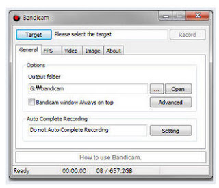 Bandicam 1.8.6.321