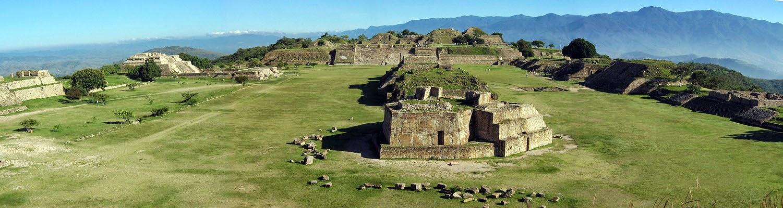 Oaxaca Arqueológico