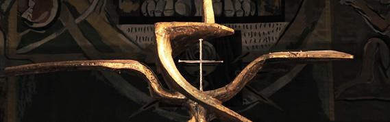 La Comunidad de la Cruz de Clavos