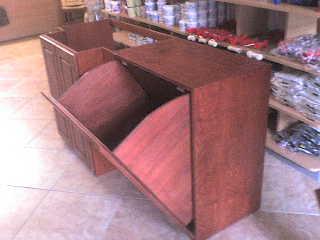 Mobile Da Bagno Fai Da Te : Fai da te hobby legno mobile da bagno