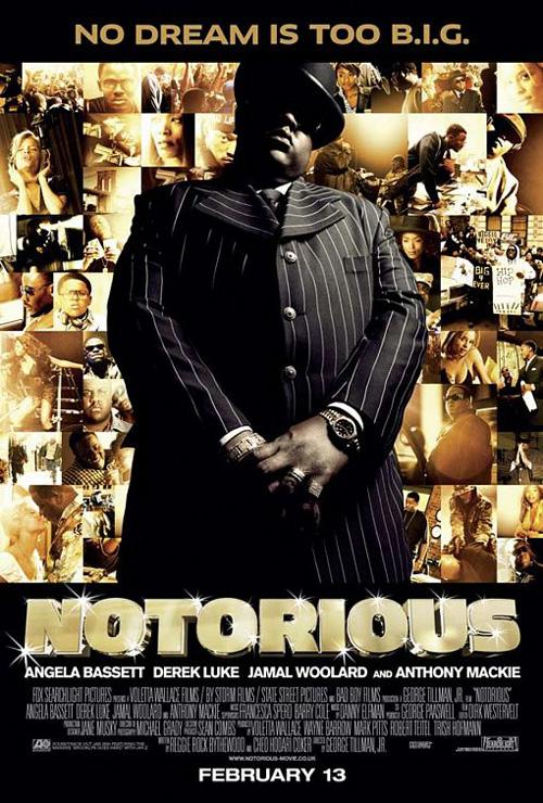 Notorious B.I.G [Latino]