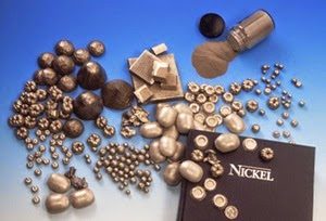 Nickel Ore inventories at China's ports enough for five-month consumption