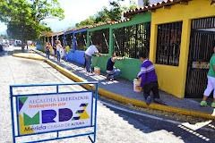 Alcaldía implementó mega operativos de limpieza y ornato