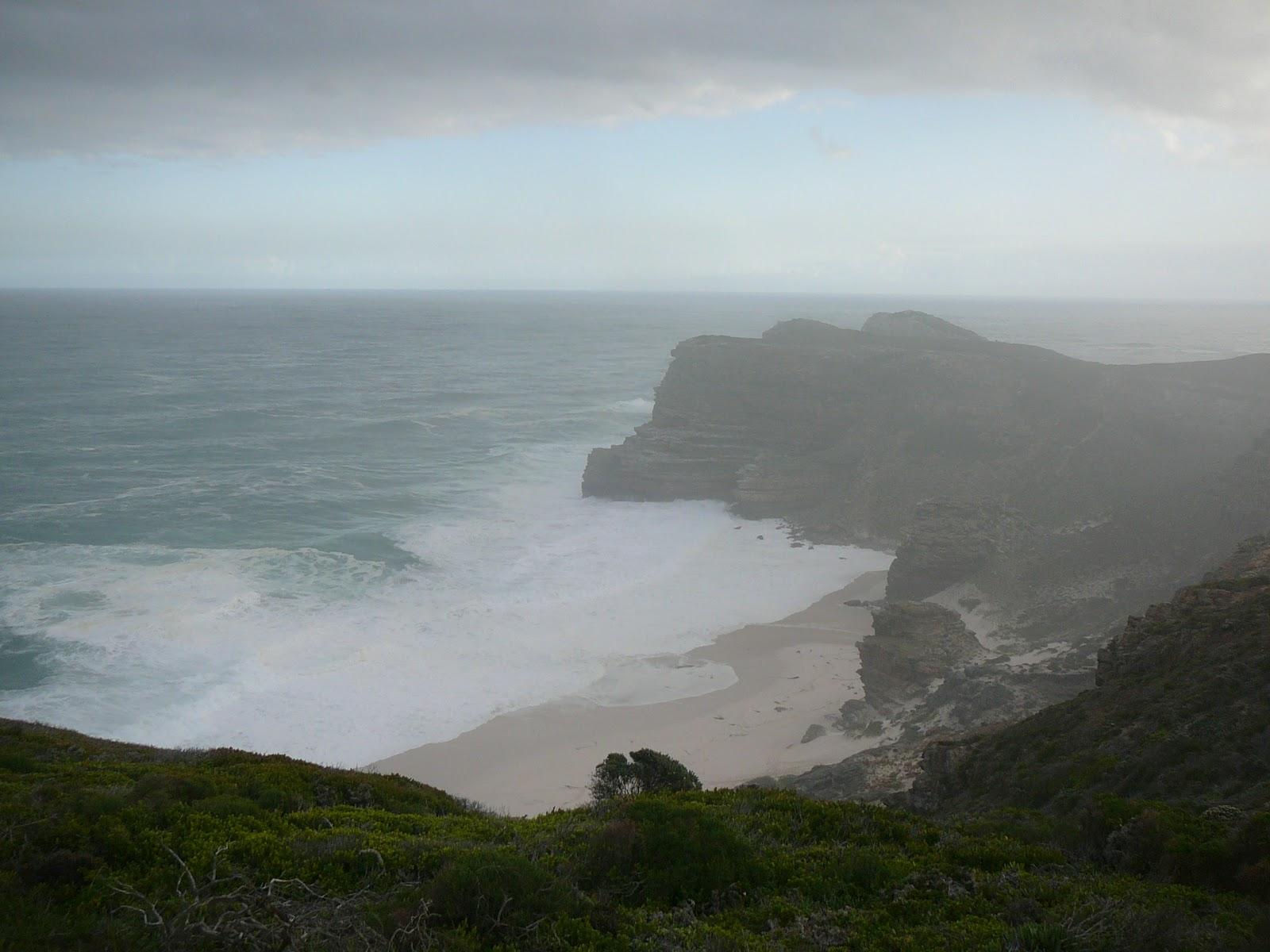 мыс доброй надежды юар кейптаун cape of good hope