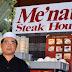 Azwan Ali hina kedai stik Me'nate, jangan berbuka di kedai 'binatang'
