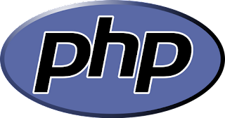 logo pemrograman PHP