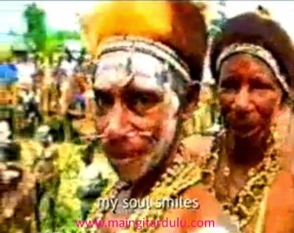 Anak Negeri - Katon Bagaskara