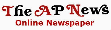 TheAPNews - Online Newspaper | Latest News India