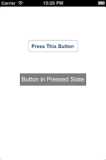 iOS create Image Button programmatically