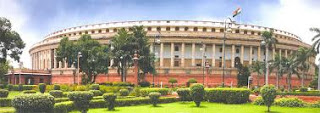 Parliament of India Clerks, Assistant Recruitment 2013