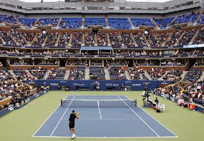 tenis la US Open