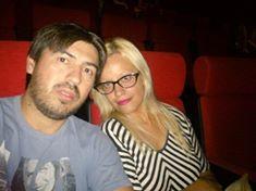 Con Carlos