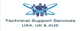 Technical Support Services USA, UK & AUS