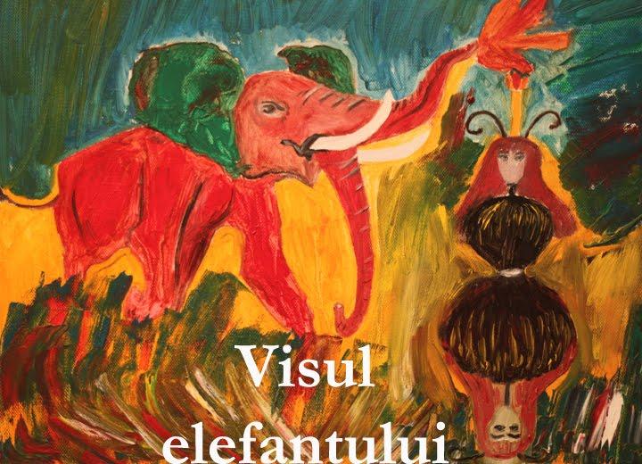v                  i                    s               u              l                elefantului