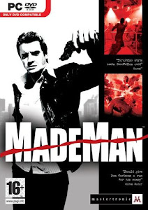 Cover Of Made Man Full Latest Version PC Game Free Download Mediafire Links At Downloadingzoo.Com