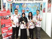 Badak LNG Menjadi Sponsor ITB Insight 2015