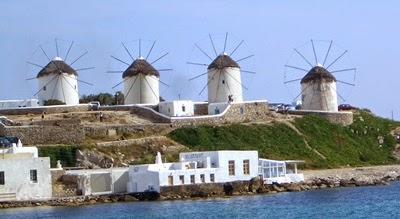 Yunan Adalarındaki En İyi Oteller