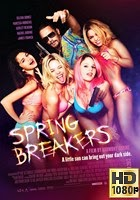 Spring Breakers: Viviendo al limite BRrip 1080p Latino-Ingles