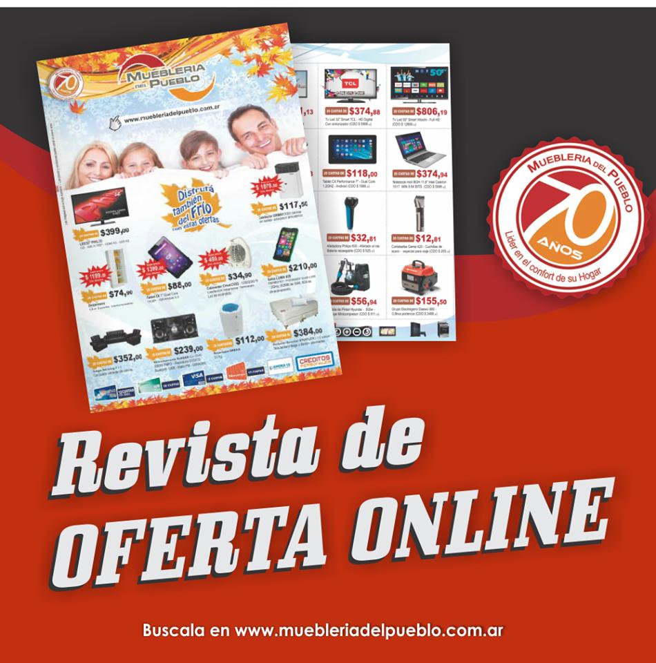 revista on line