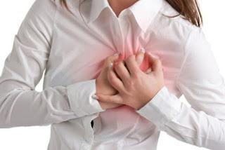 5 Gejala Awal Serangan Jantung Yang Wajib Anda Waspadai
