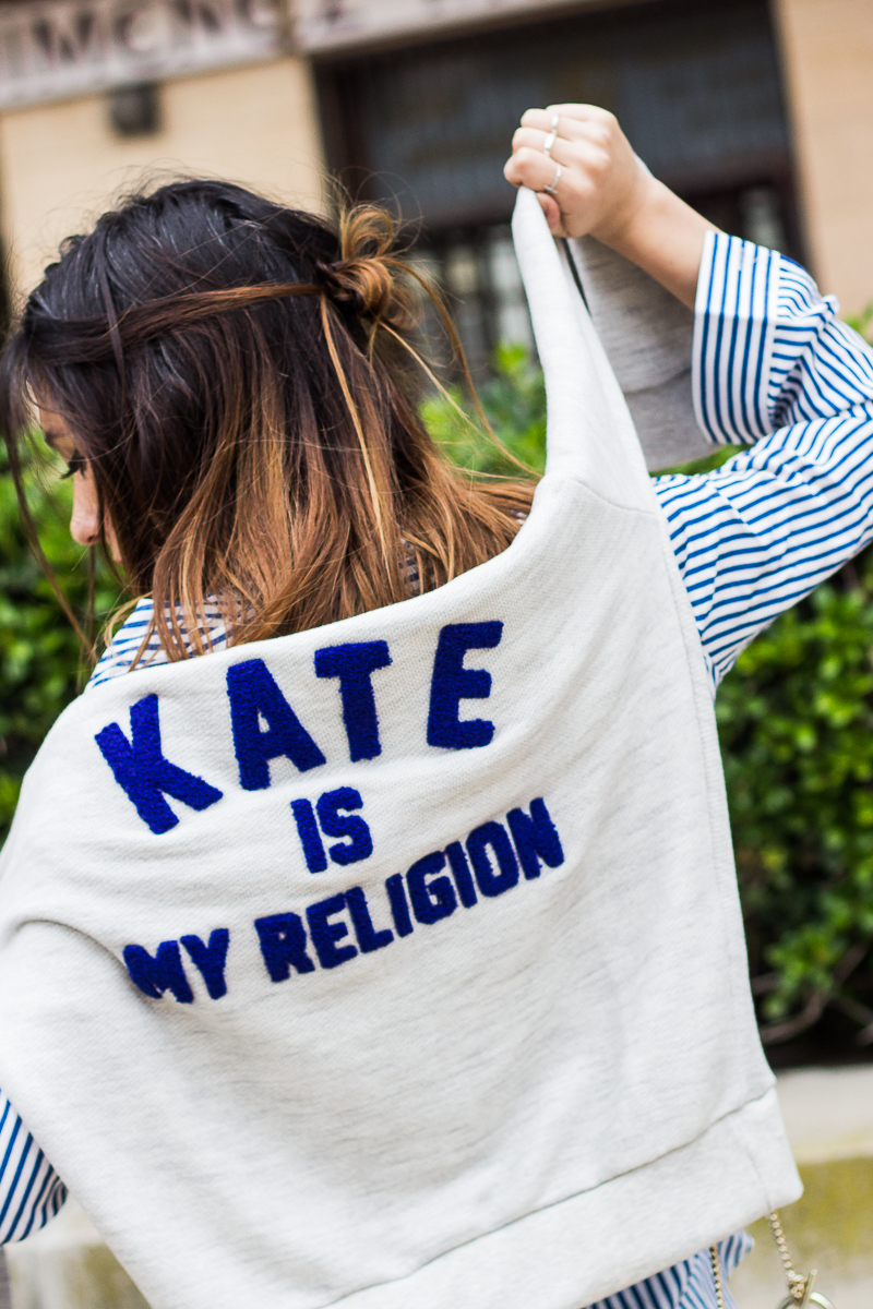 kate is my religion