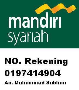 No.Rekening BSM