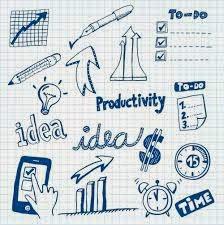 productividad tiempo