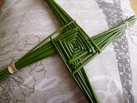A Cruz de Santa Brígida