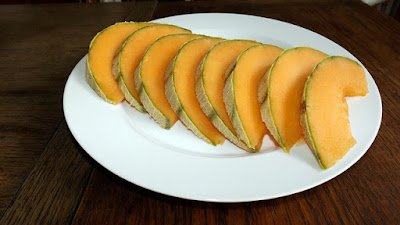 Nutrition: Cantaloupe between The Super Foods That Keep You Healthy