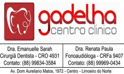 GADELHA CENTRO CLÍNICO