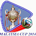 MALAYSIA CUP 2014 Semi final two Premier League vs two Super League