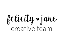 I Design for... Felicity Jane Studio
