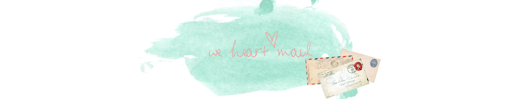 we heart mail